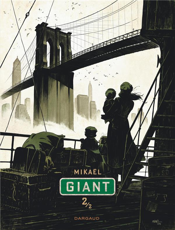 GIANT - TOME 2